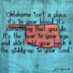 Oklahoma isnt a place 6